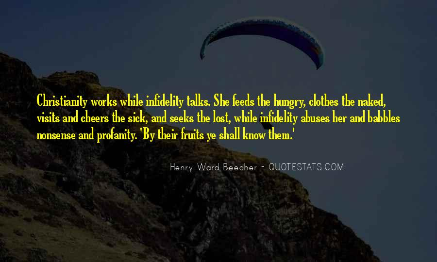 Babbles Quotes #1468265