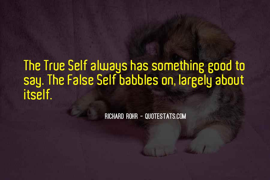 Babbles Quotes #1850047