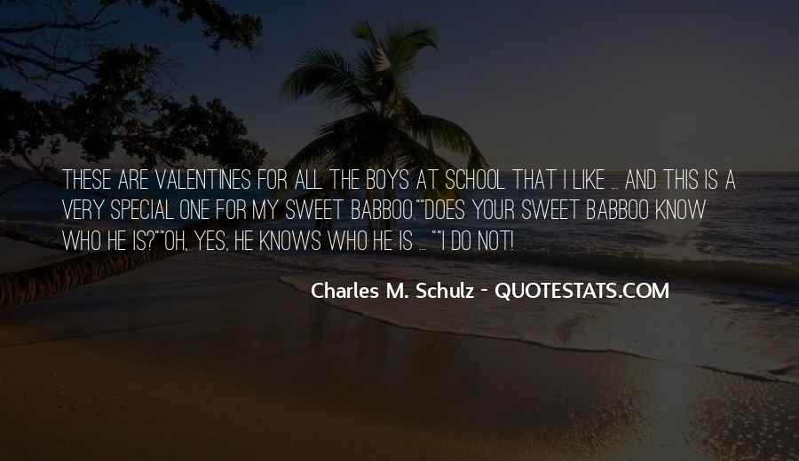 Babboo Quotes #1770835
