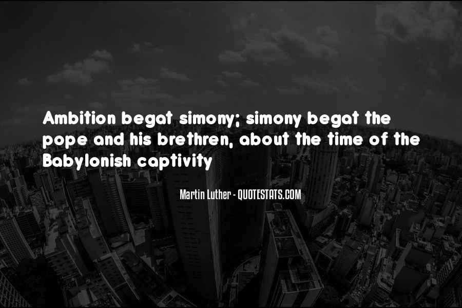 Babylonish Quotes #1817679