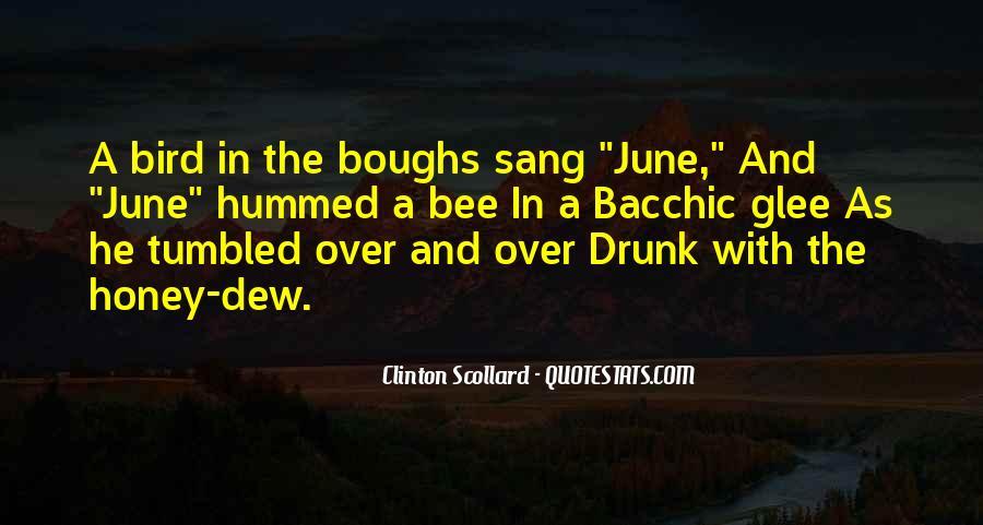 Bacchic Quotes #277736
