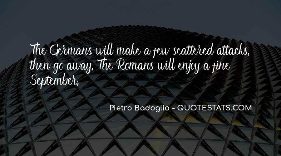 Badoglio Quotes #55503