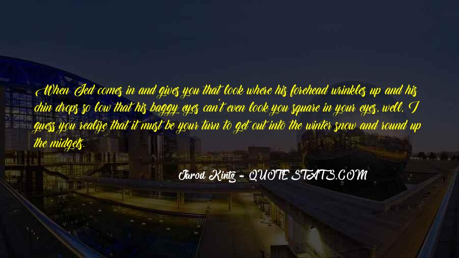 Baggy Quotes #1058748