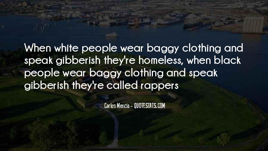 Baggy Quotes #1076979