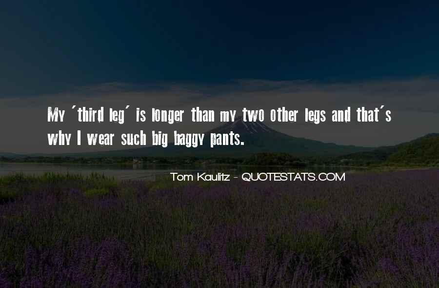 Baggy Quotes #1282853
