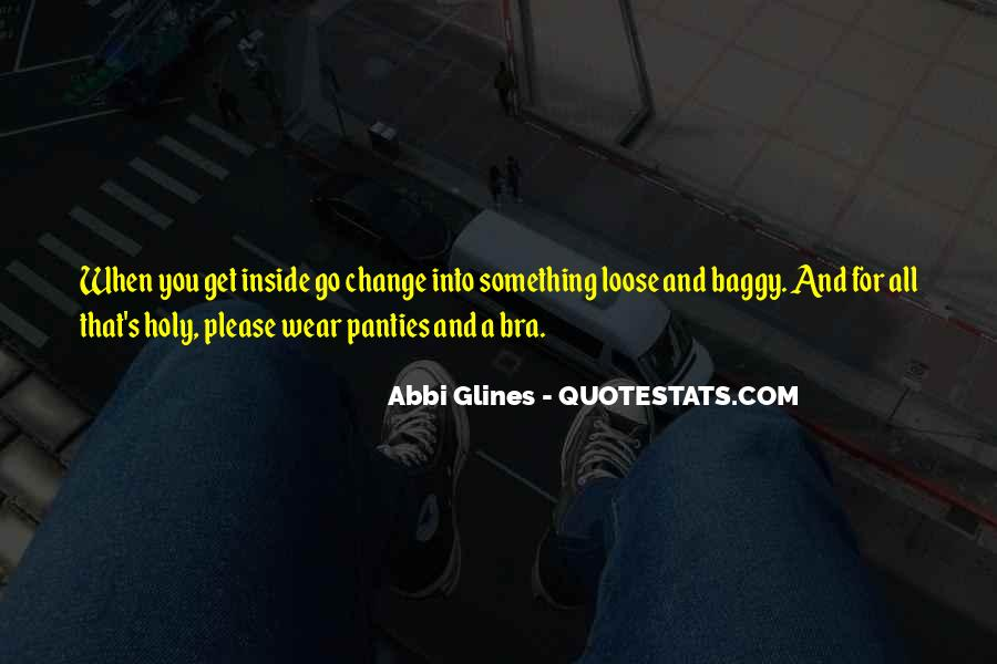 Baggy Quotes #1406434
