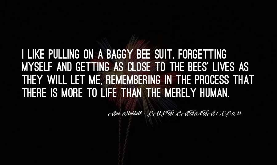 Baggy Quotes #160293