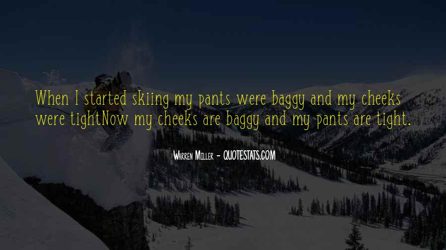 Baggy Quotes #1738696