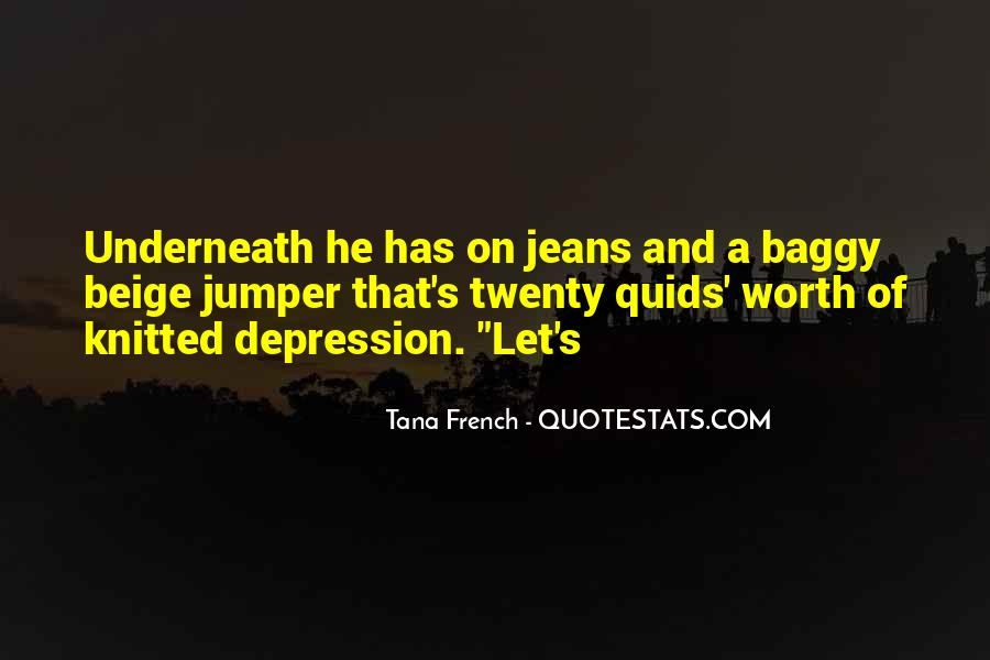 Baggy Quotes #176764