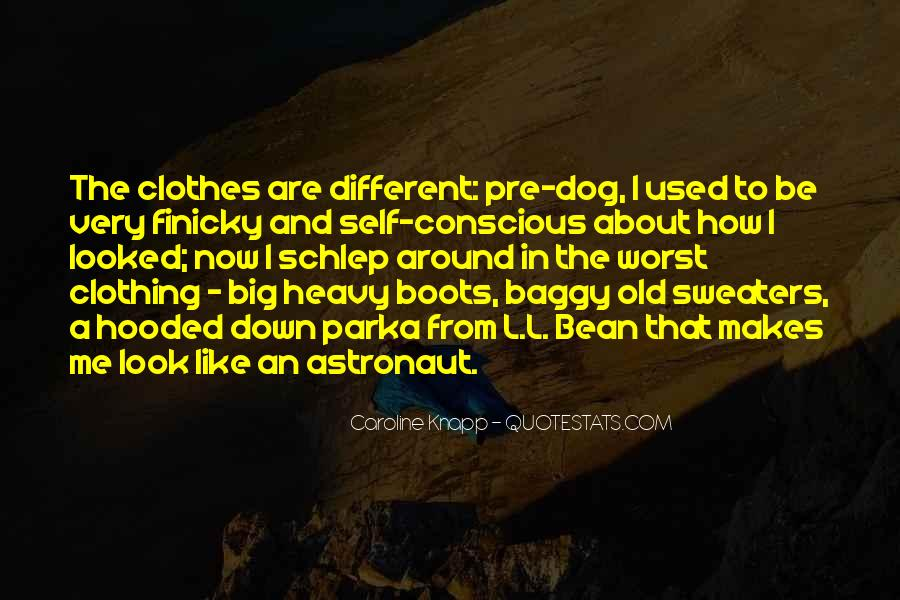 Baggy Quotes #1829572