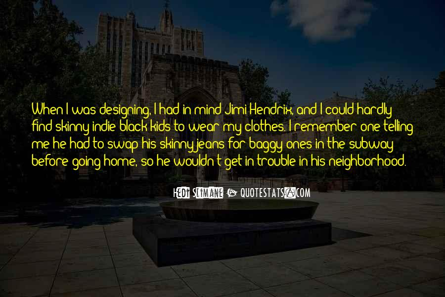 Baggy Quotes #1831964