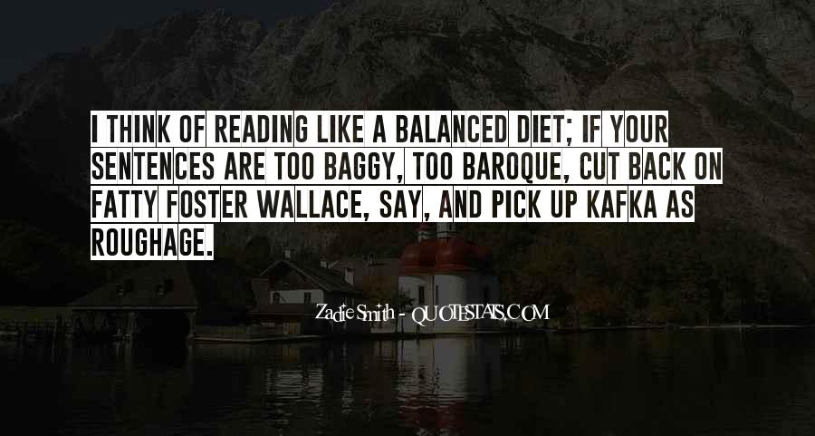 Baggy Quotes #296113