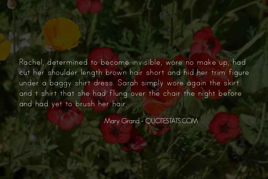 Baggy Quotes #403345