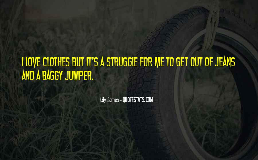 Baggy Quotes #429762