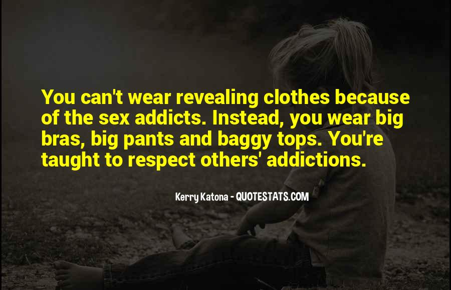Baggy Quotes #694476