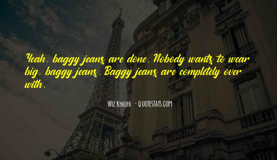Baggy Quotes #855856