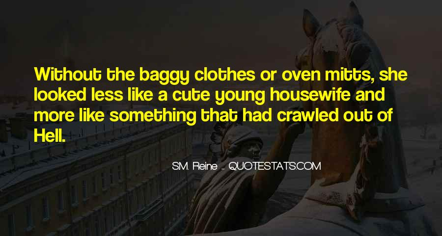 Baggy Quotes #973464