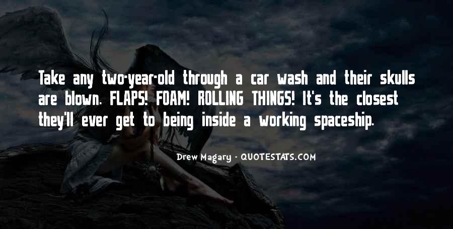 Bagshot Quotes #156650