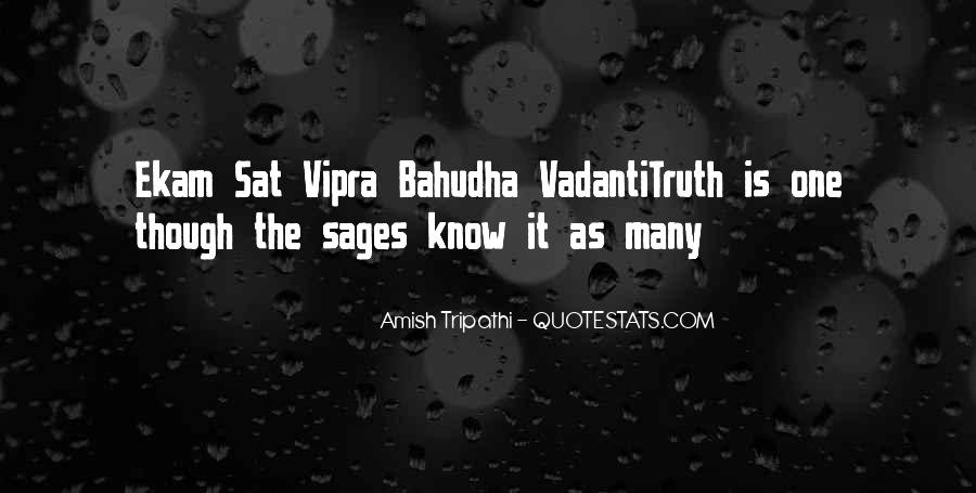 Bahudha Quotes #997437