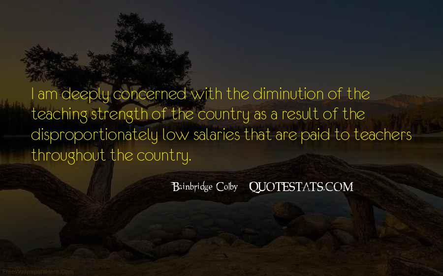 Bainbridge's Quotes #1226131