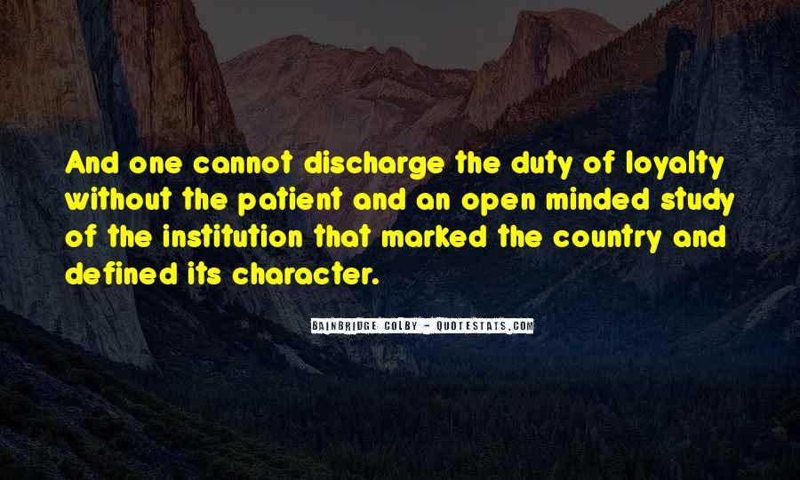 Bainbridge's Quotes #1563205