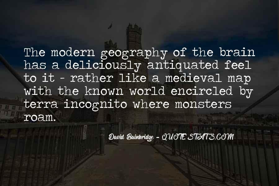Bainbridge's Quotes #1580974