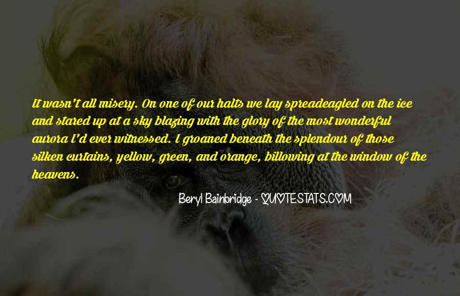 Bainbridge's Quotes #1732589