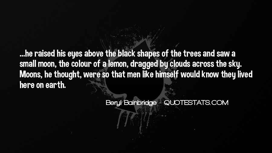Bainbridge's Quotes #768954