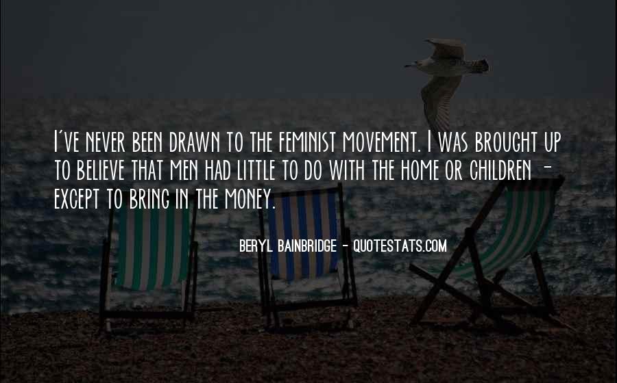 Bainbridge's Quotes #825992