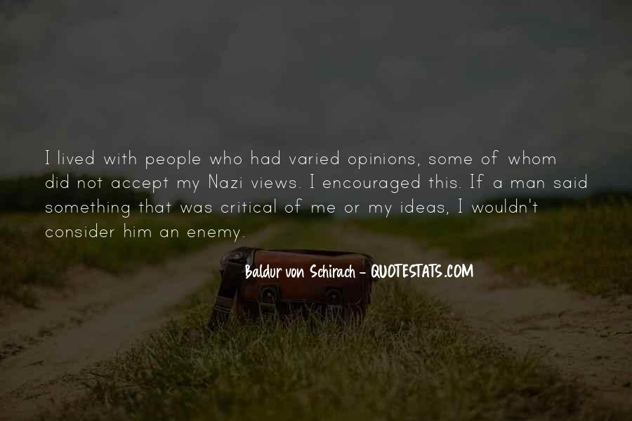 Baldur Quotes #445085