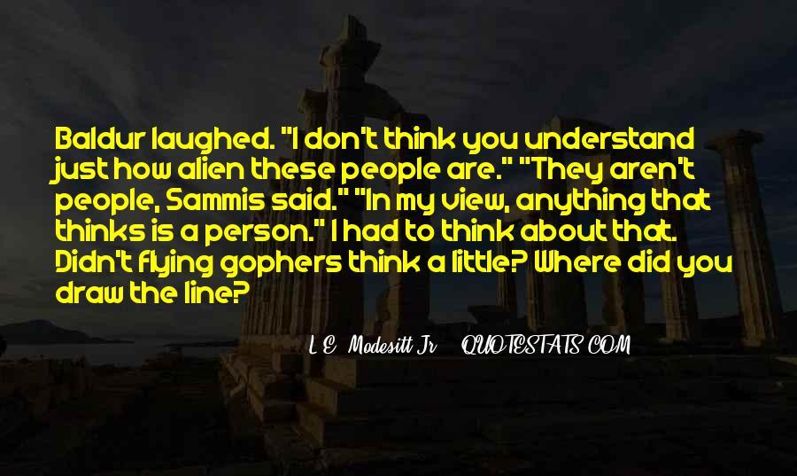 Baldur Quotes #481720