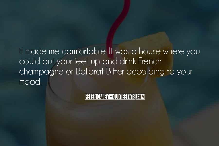 Ballarat Quotes #71263