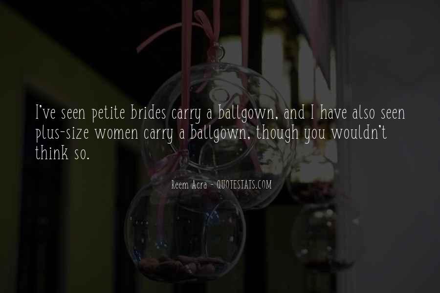 Ballgown Quotes #1379638