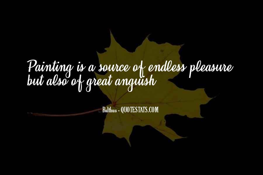Balthus Quotes #694772