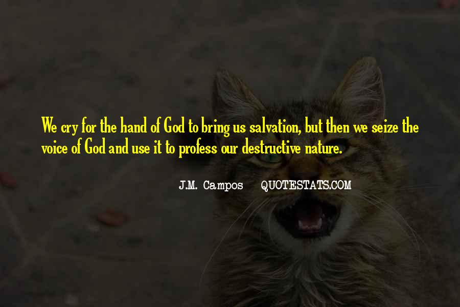 Baltoro Quotes #360989
