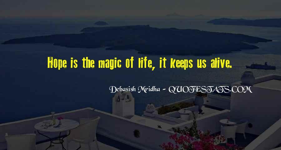 Bamba Quotes #1853680
