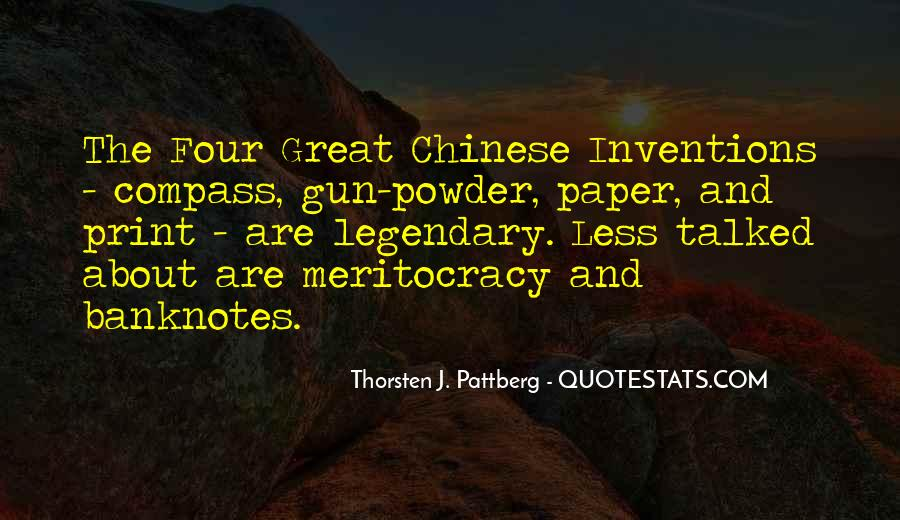 Banknotes Quotes #668842