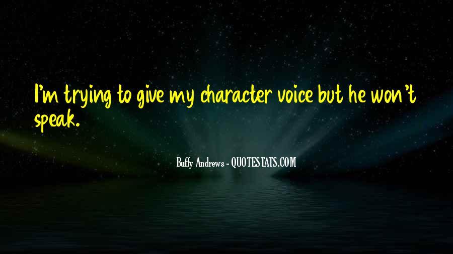 Barataria Quotes #841554