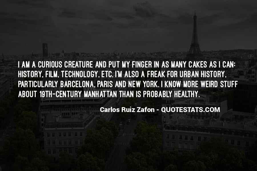 Barcelona's Quotes #1233571