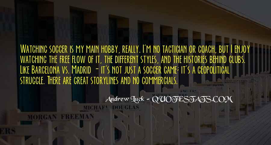 Barcelona's Quotes #1239640