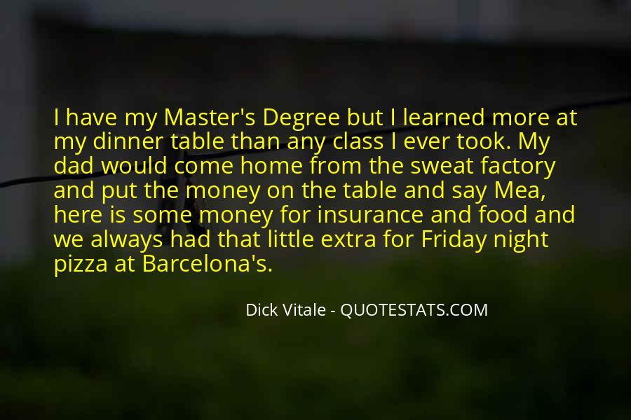 Barcelona's Quotes #1325230