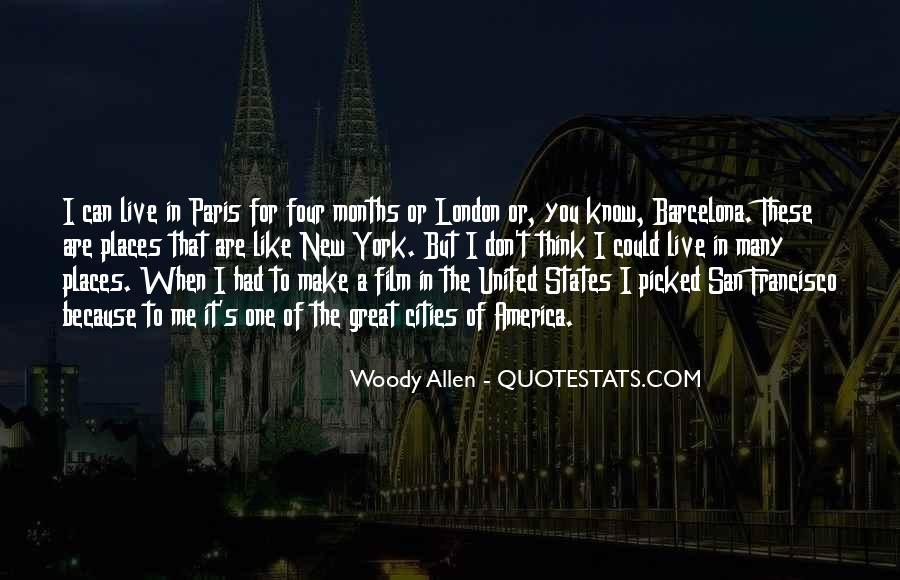 Barcelona's Quotes #1380441