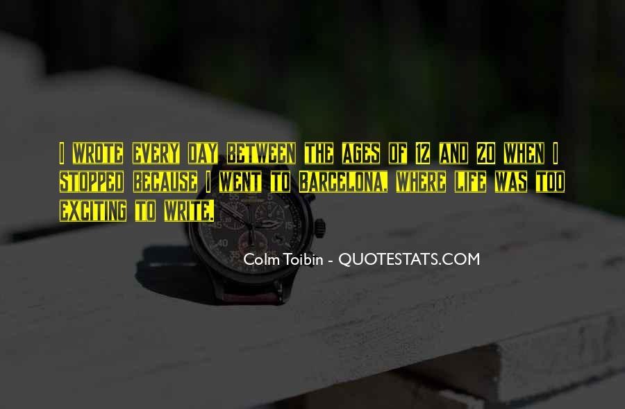 Barcelona's Quotes #237878