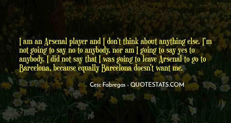 Barcelona's Quotes #381740