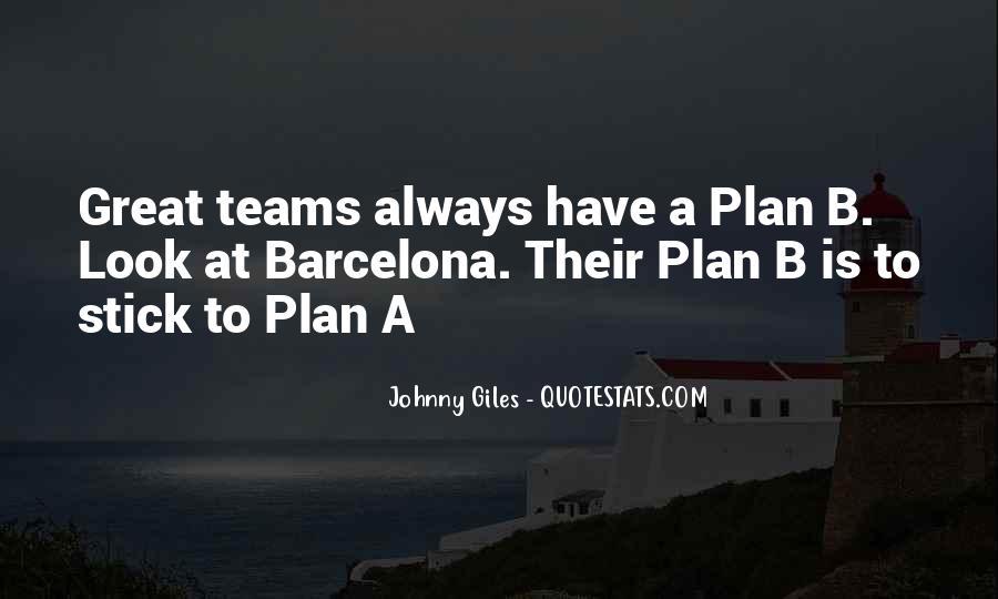 Barcelona's Quotes #405469