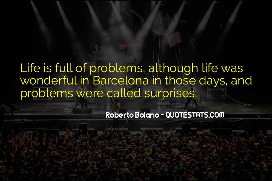 Barcelona's Quotes #543916