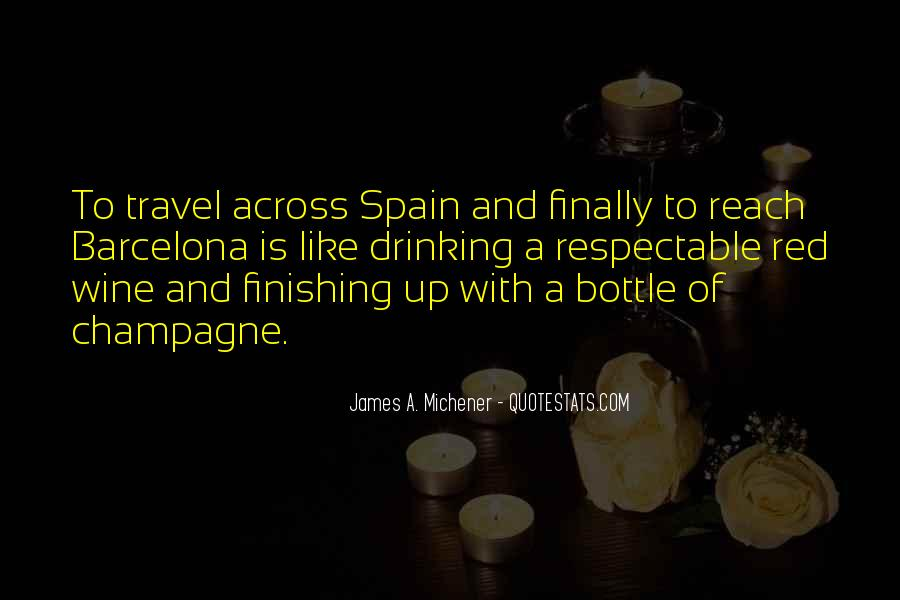 Barcelona's Quotes #669950
