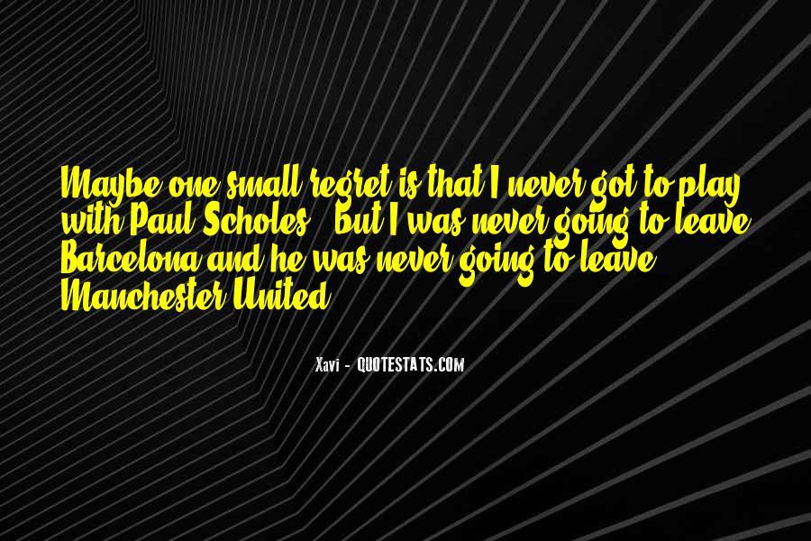 Barcelona's Quotes #671266
