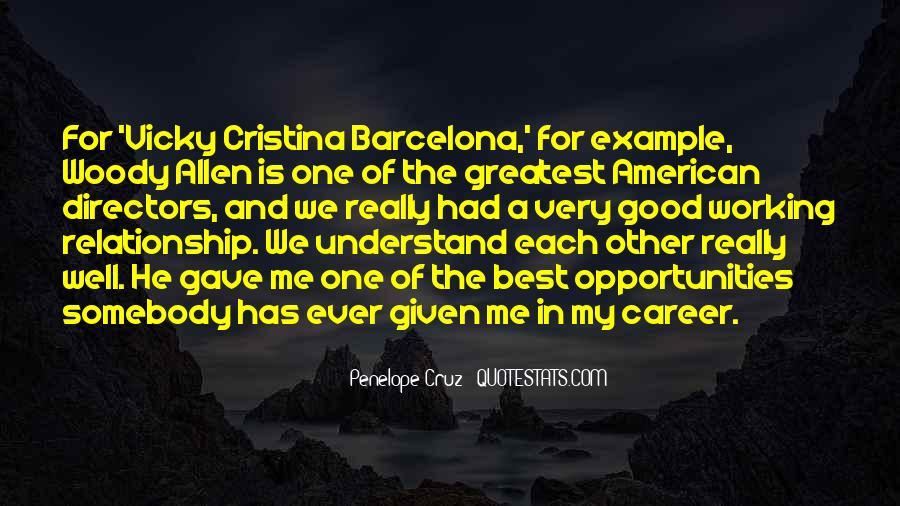 Barcelona's Quotes #673150