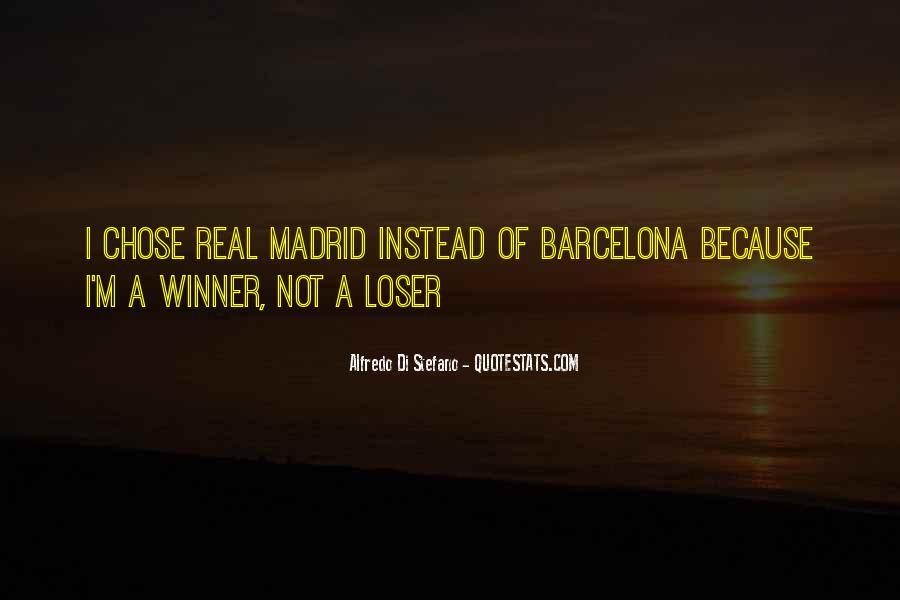 Barcelona's Quotes #722900